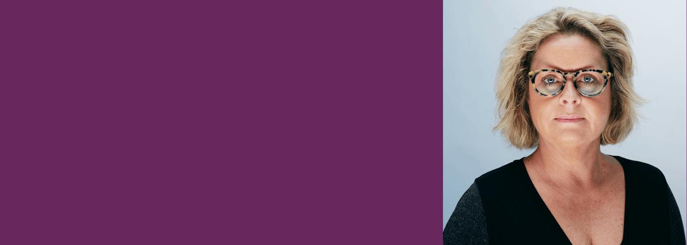 Mujeres de cambio: Stine Bosse